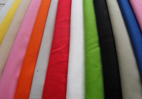 Vải Kate Trơn